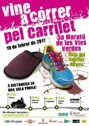Inscripcions Marató 2017