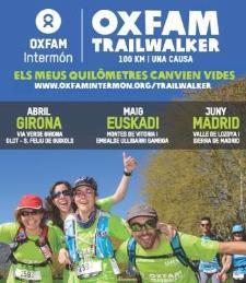 Trailwalker 2017 - Inscripcions obertes