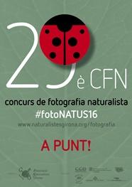 Concurs fotografia NATUS