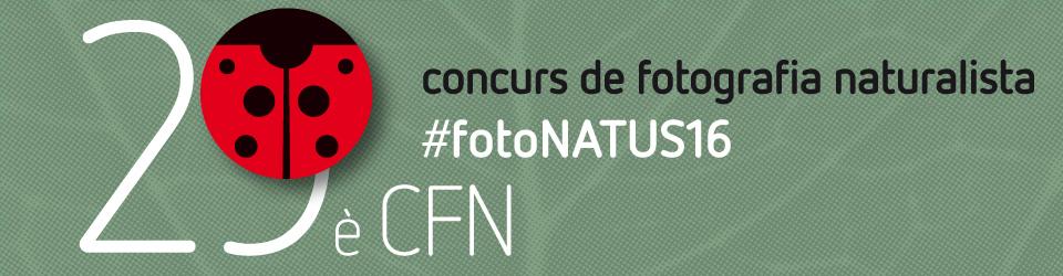 Concurs Foto NATUS