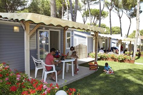 Camping Inter Pals | Vies Verdes