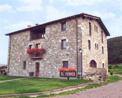 Casa Rural El Ferrés
