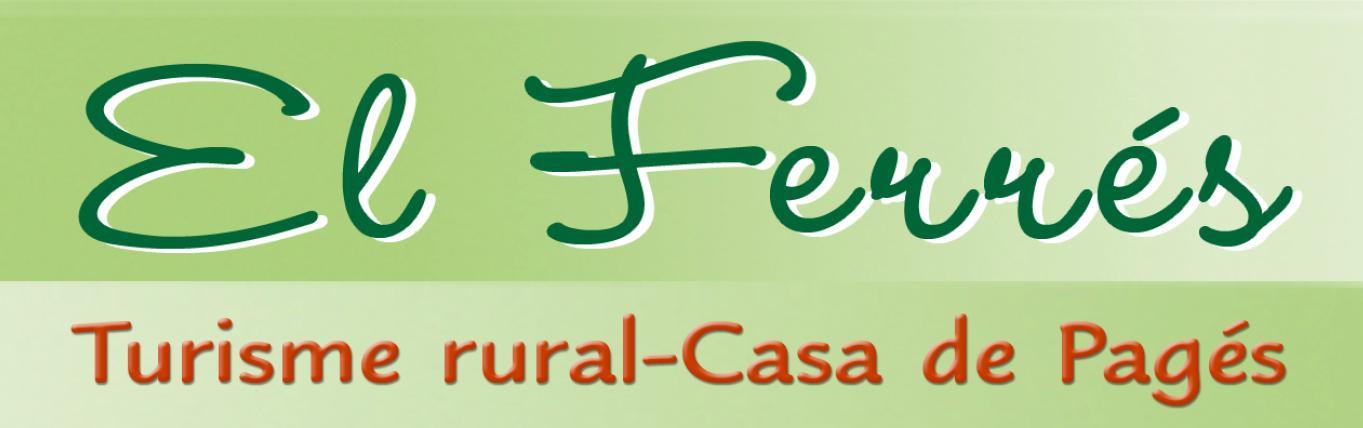 El Ferrés Logo