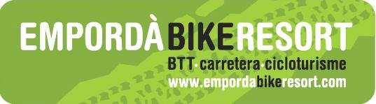 Empordà Bike Resort Logo