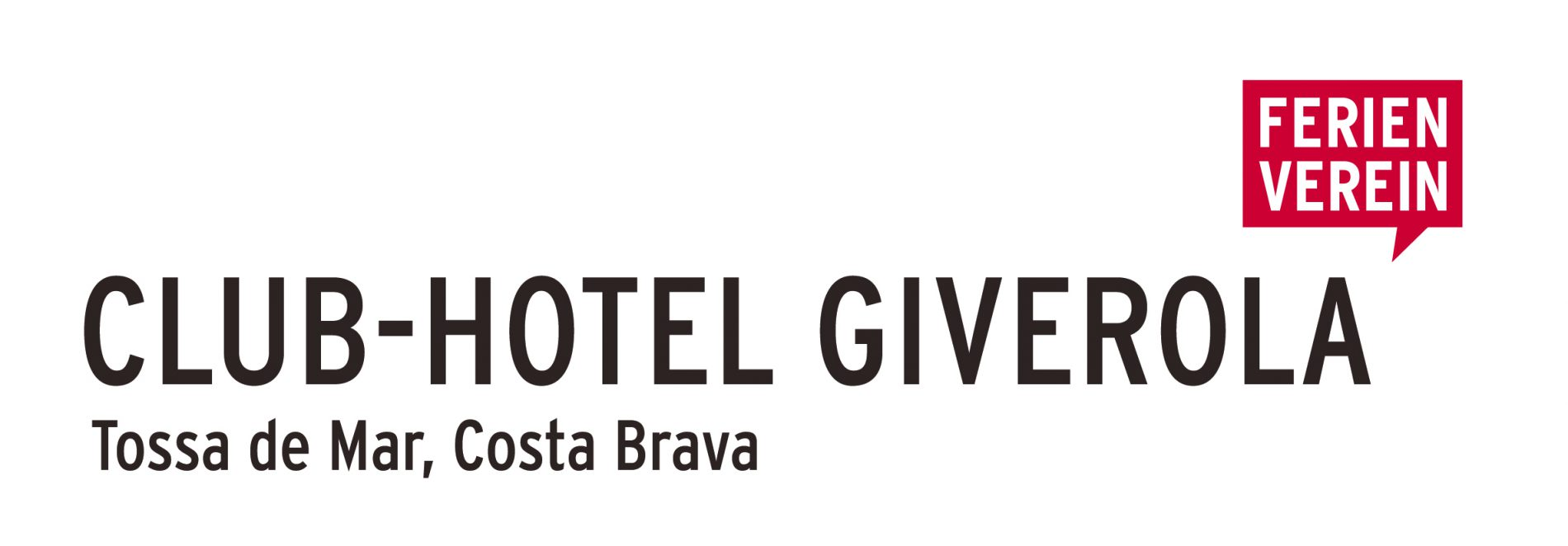 Logo Giverola Resort