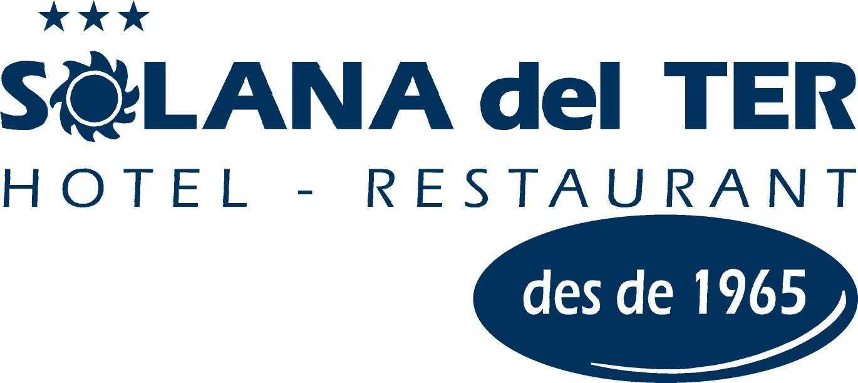 Logo Hotel la Solana del Ter