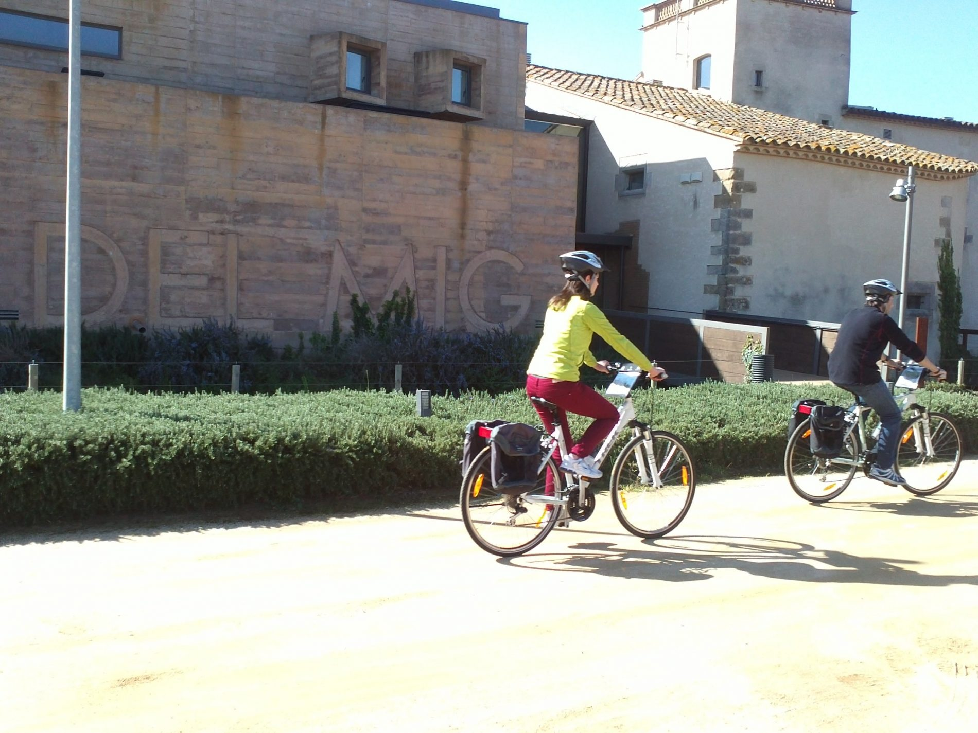 Cyclistes Hotel - Restaurant Molí del Mig