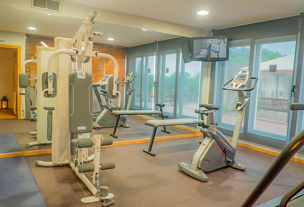 Hotel Costabella Gym