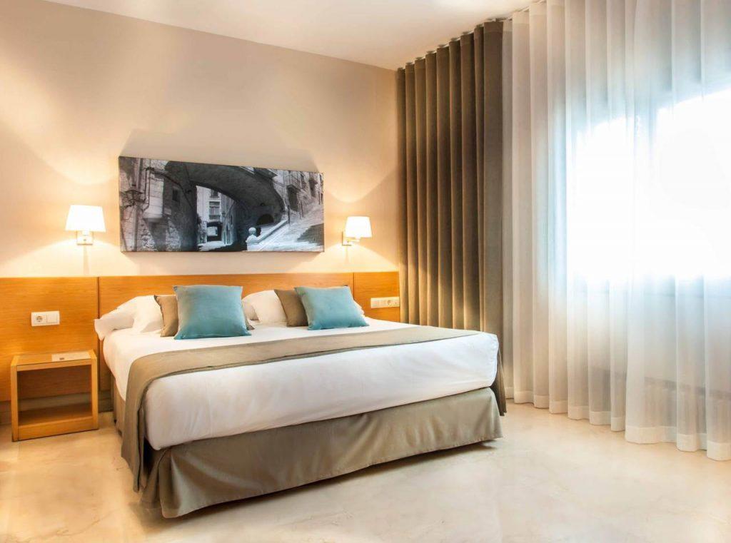 Habitació doble Hotel Costabella
