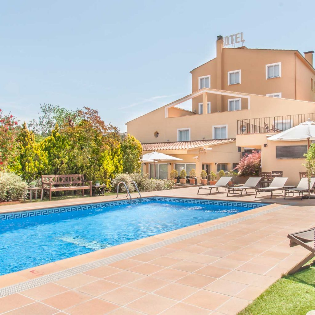 Hotel Costabella Swimming Pool