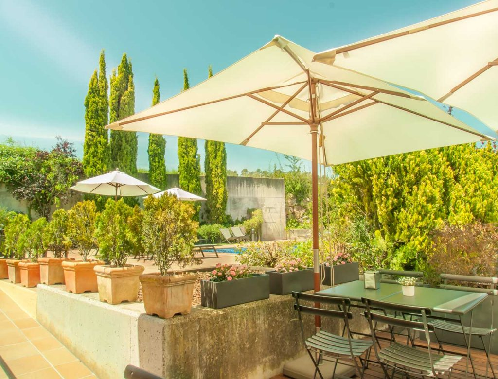 Hotel Costabella Terrasse