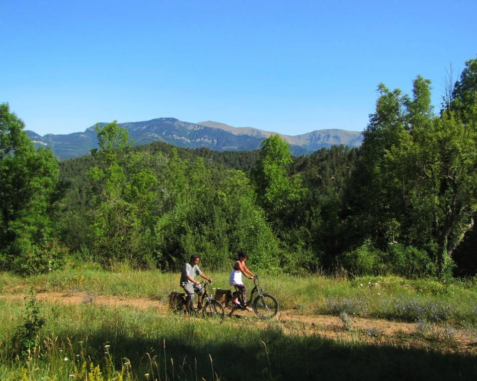 Location de Vélos - CAT Can Guetes Cyclistes