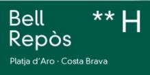 Logo Hotel Bell Repòs