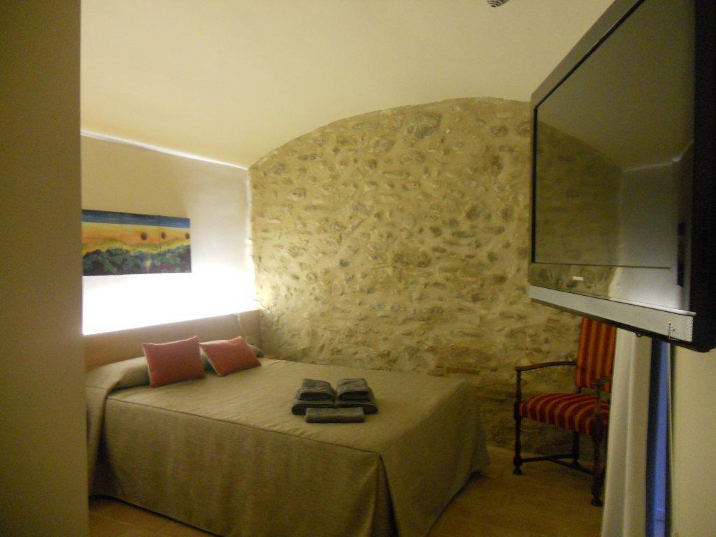 Can Bo de Pau Bedroom