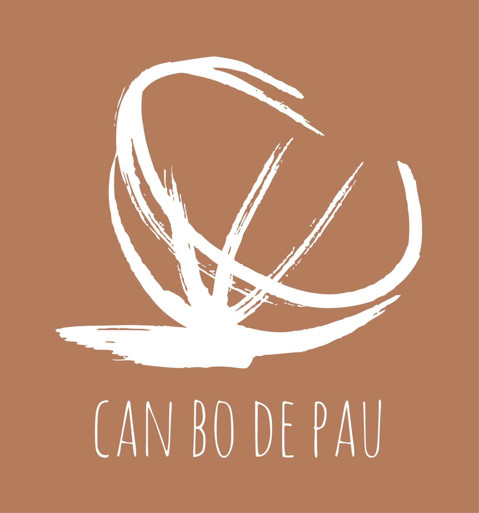 Logo Can Bo de Pau