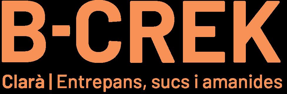 B-CREK Entrepans Logo