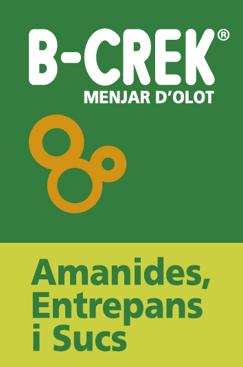 B-CREK Entrepans
