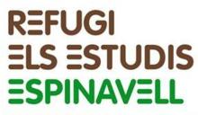 logotip Refugi Els Estudis