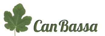 Logo Can Bassa