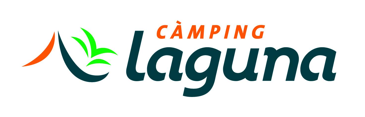 logo càmping Laguna