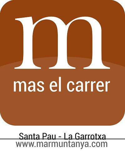 Logo Mas El Carrer