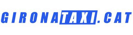 Logo gironataxi.cat