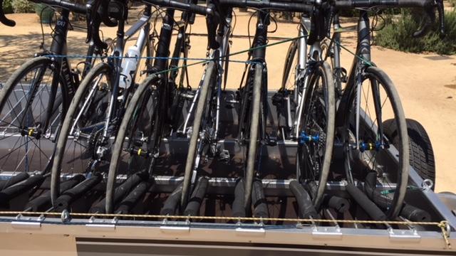 Taxi avec des vélos gironataxi.cat