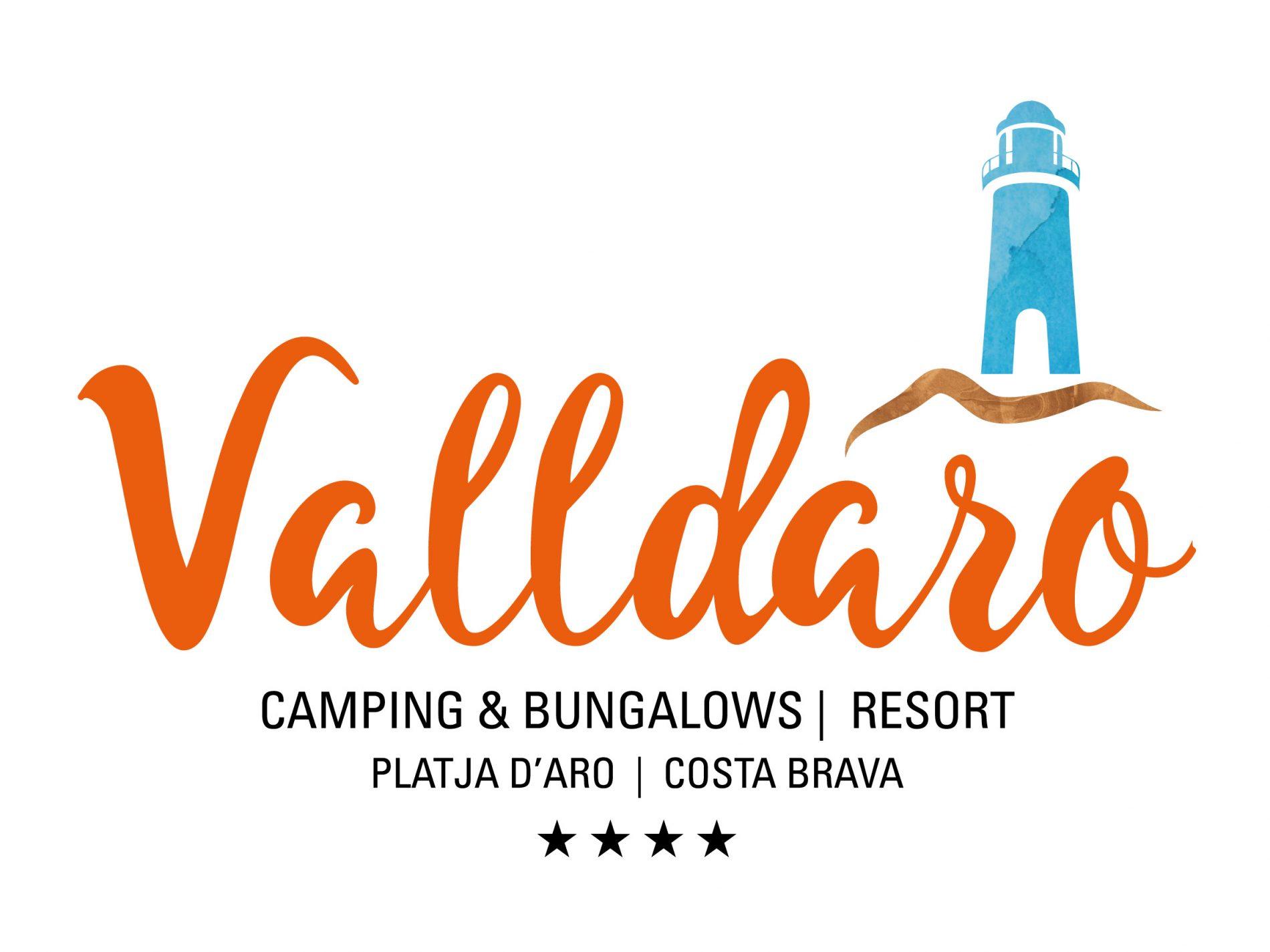 Logo Càmping Valldaro