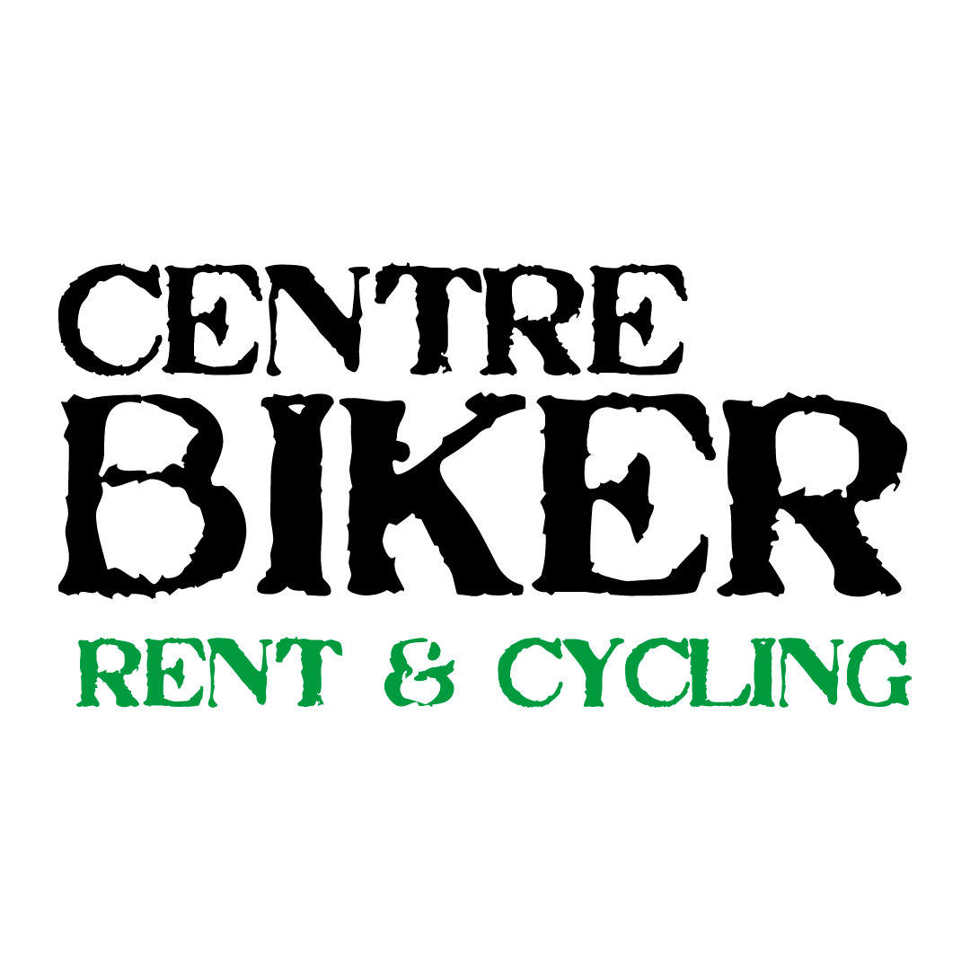 Logotip Centre Biker