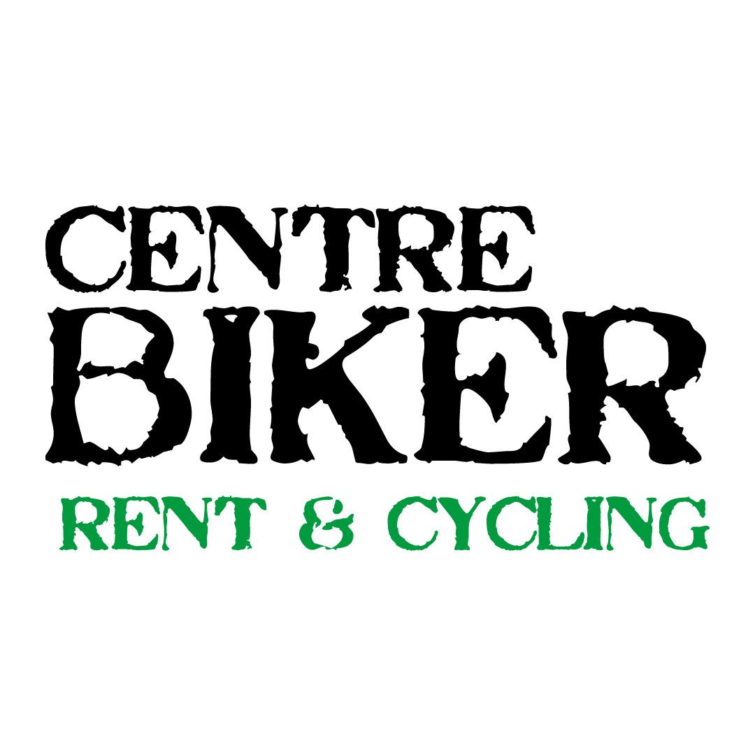Logotip Centre Biker