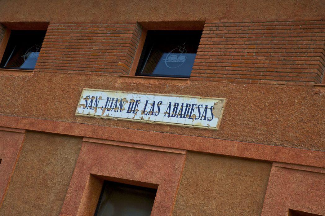 Estación de Sant Joan Abadesses