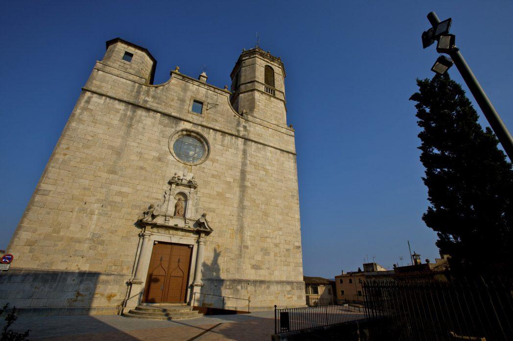 Eglise de Sant Feliu