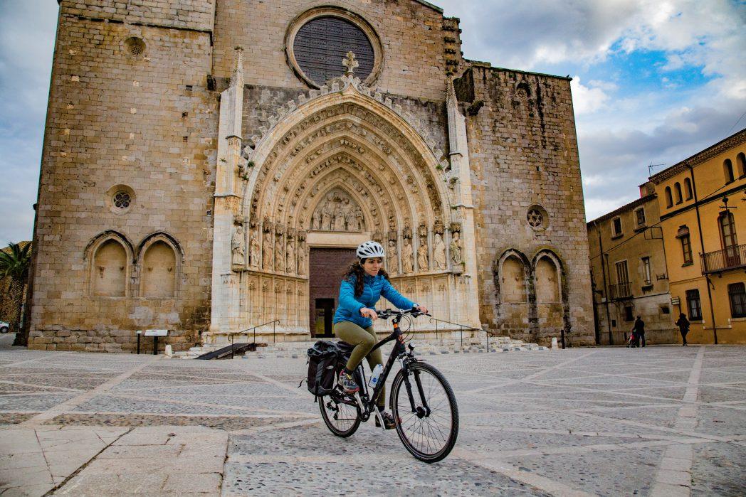 Castelló d'Empúries Alt Empordà Pirinexus