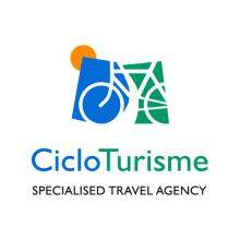 Cicloturisme.com Logo