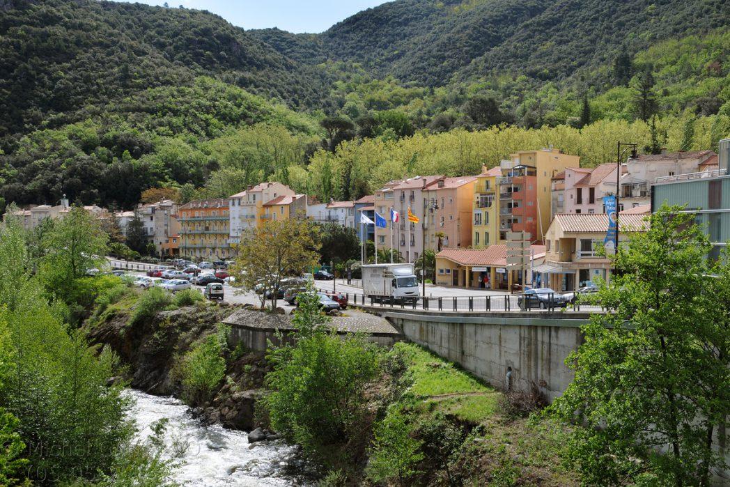 Bans d'Arles, France Pirinexus