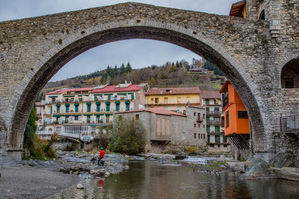 Pont de Camprodon