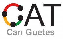 Lloguer Bicicletes - CAT Can Guetes Logo