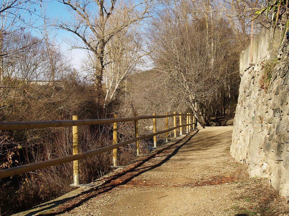 Chemin de Transhumance du Campdevànol