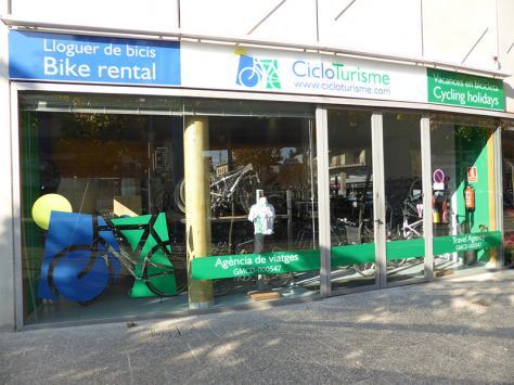 Cicloturisme.com Shop