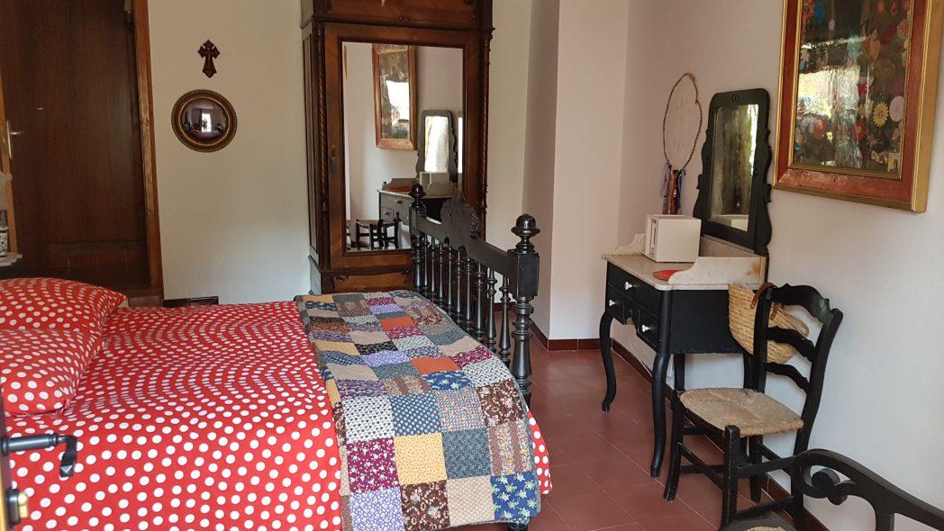 Dormitorio La Rosa dels Vents