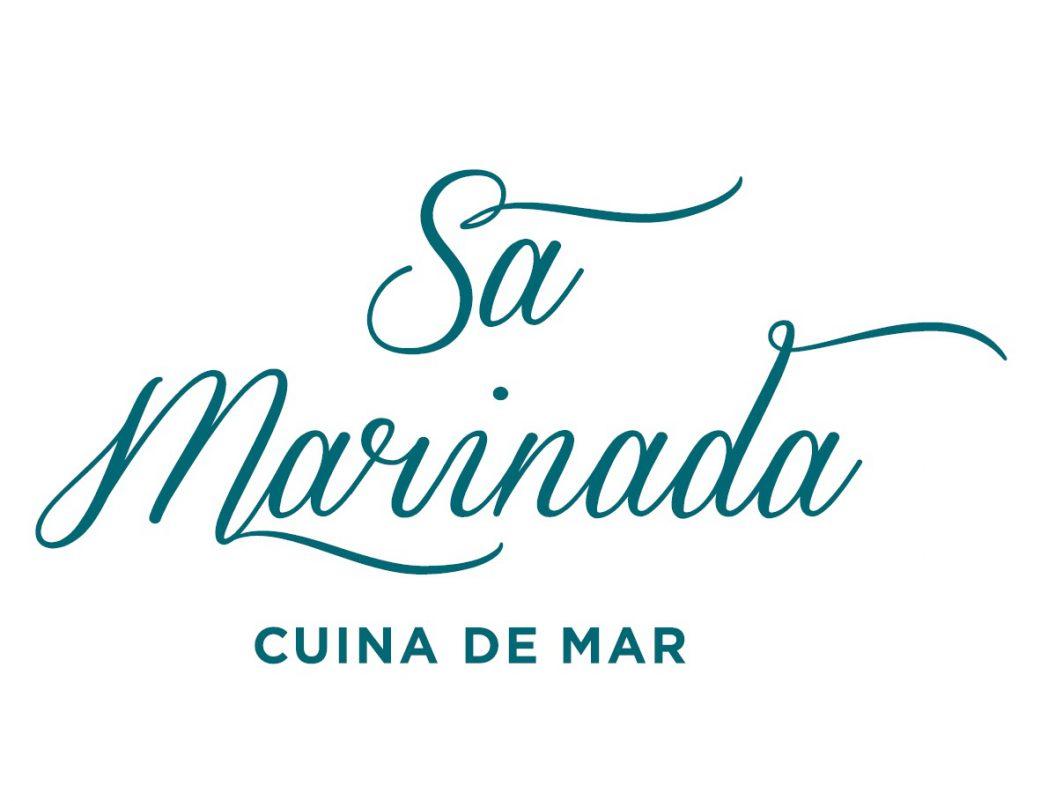 Restaurant Sa Marinada Logo