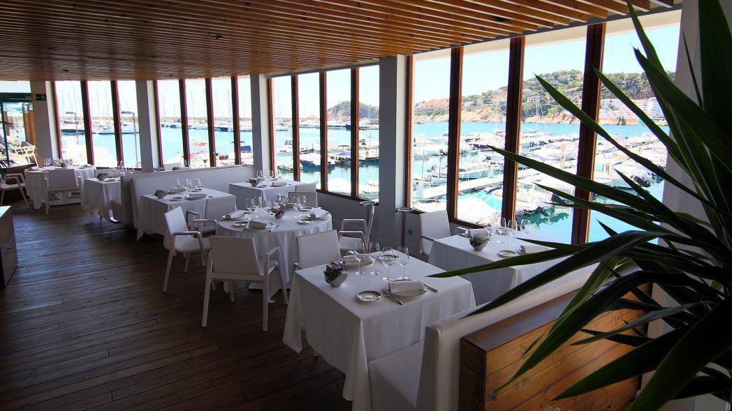 Restaurante Sa Marinada