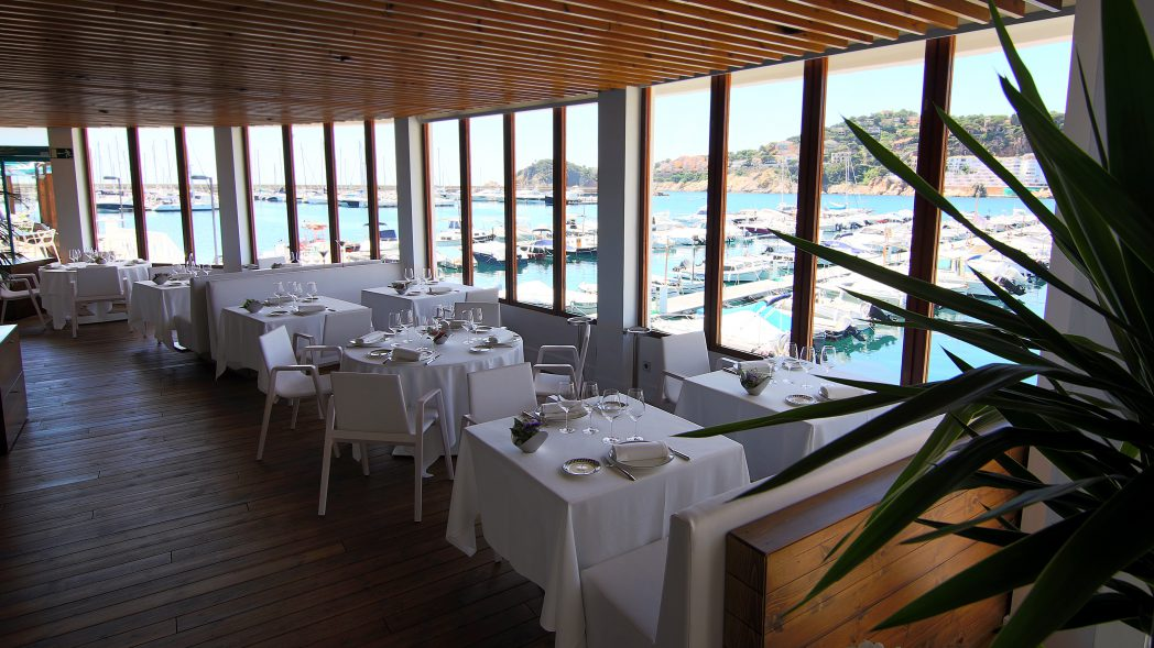Restaurant Sa Marinada