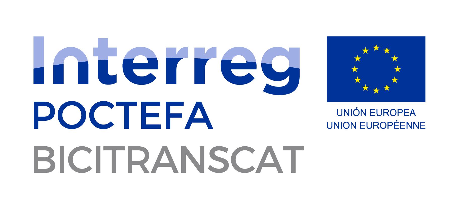 logo projet BiciTransCat
