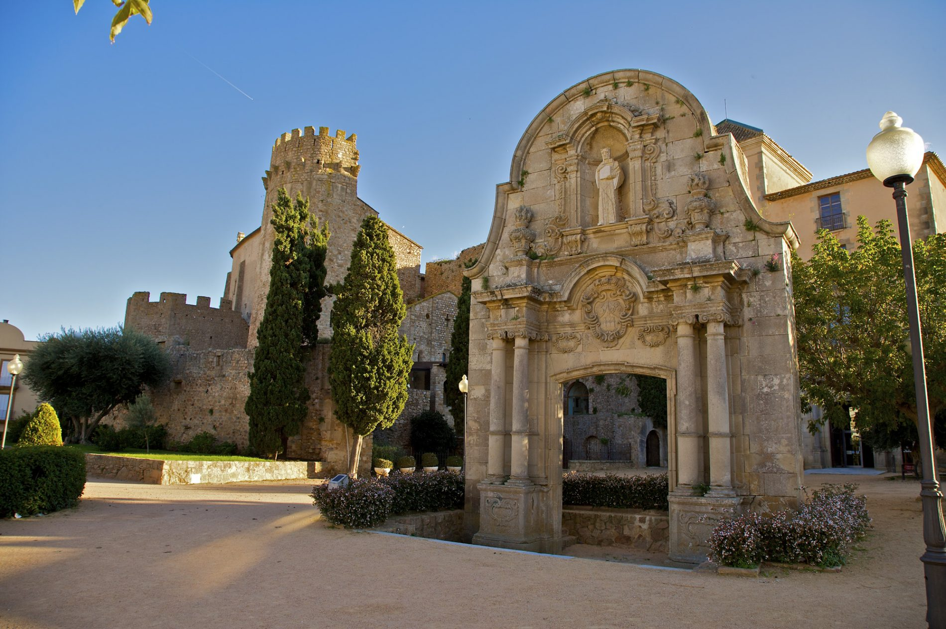 Ajuntament de Sant Feliu de Guíxols