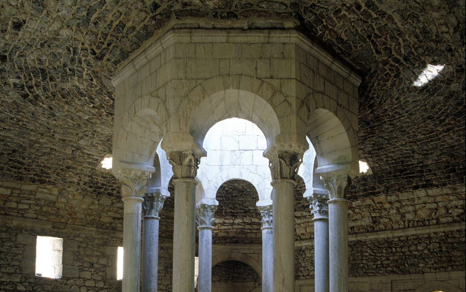 Arab Baths of Girona