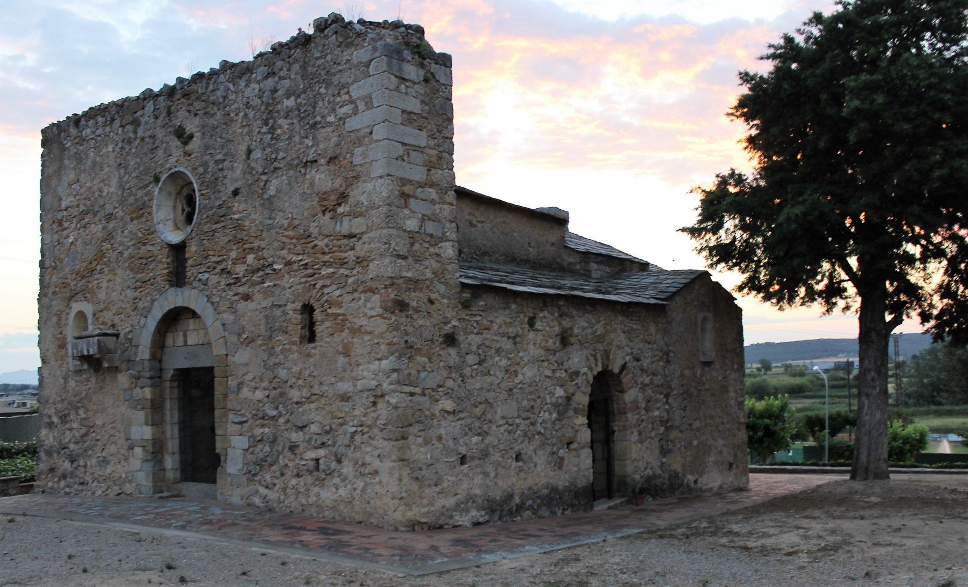 Église de San Juan