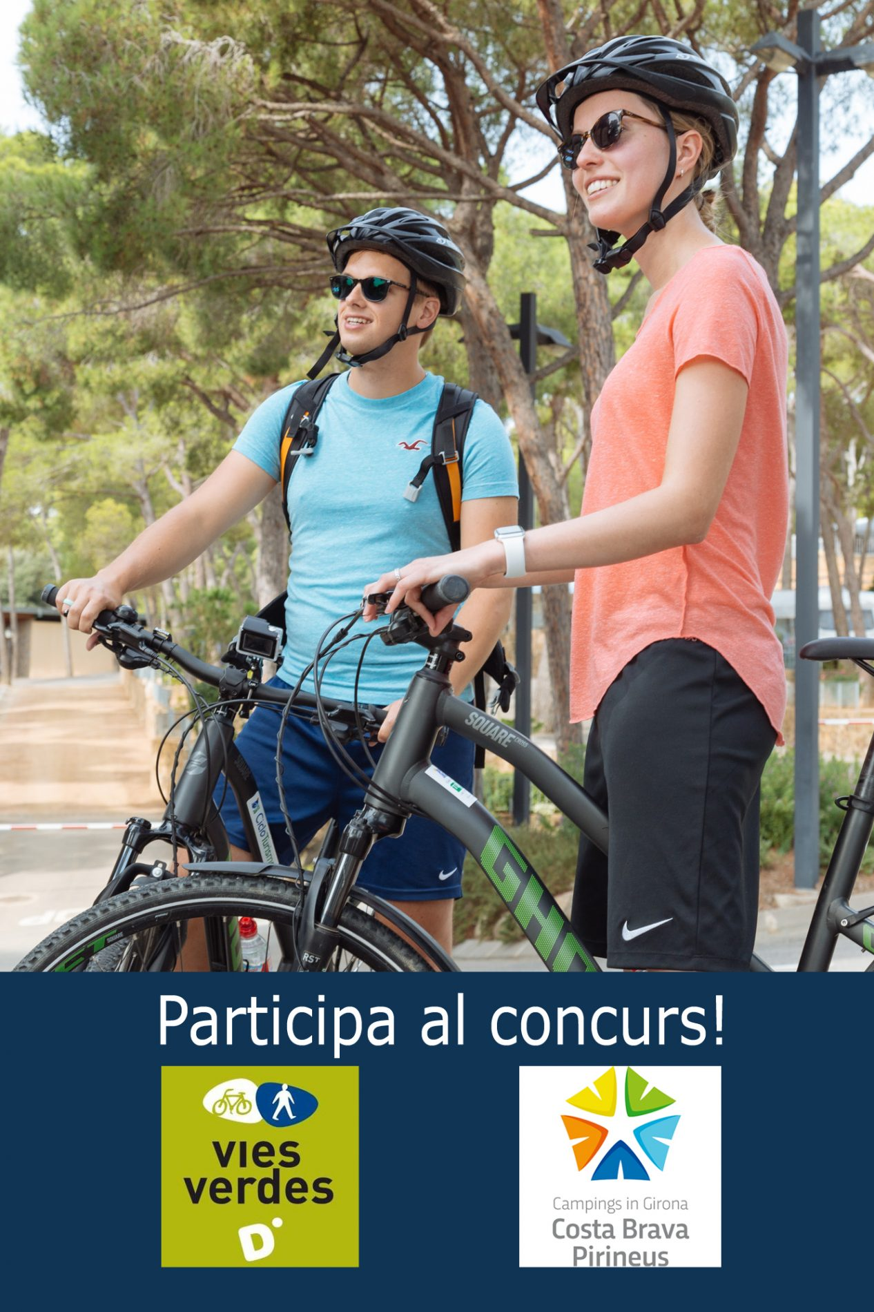 concurs càmpings bed and bike