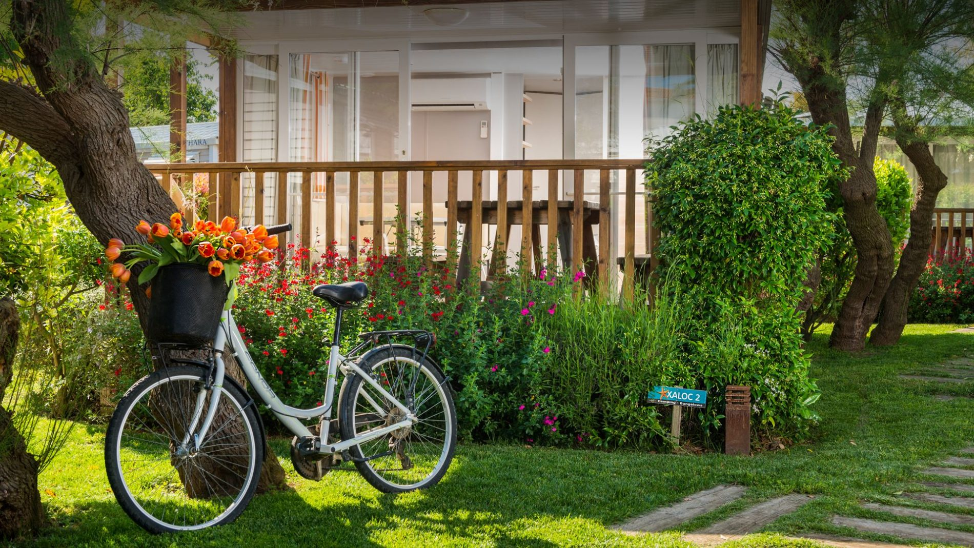 Càmping Salatà Bed & Bike