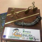 Premio Vías Verdes de Girona